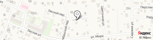 Webasto+Гидроник на карте Зональной станции