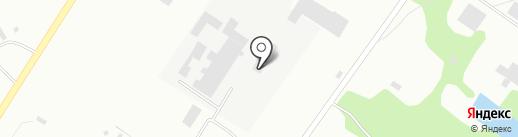 Алтайтранзитлес на карте Бийска
