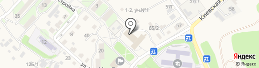WAudio на карте Богашёво