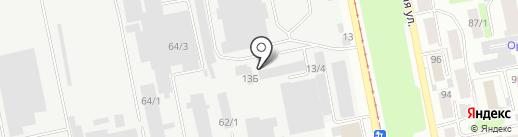 Экспресс Печать на карте Бийска