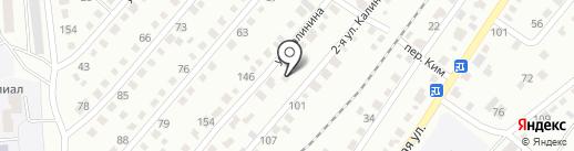 Ремонтная компания на карте Бийска