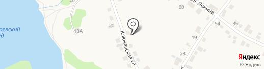 Теневой-Навес.рф на карте Богашёво