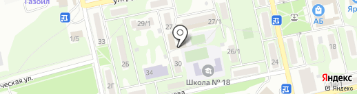 КУПИ ПОДАРОЧЕК на карте Бийска