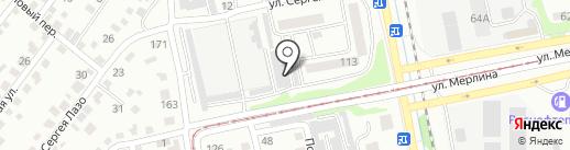 Дилемма на карте Бийска