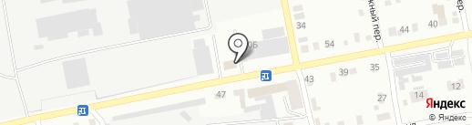 Алтай-ПИЛА Сервис на карте Бийска