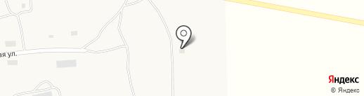 АНП-агро на карте Первомайского