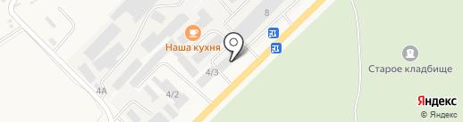 WEBJUST на карте Бийска