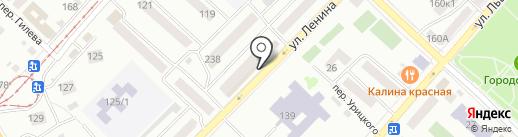Банкомат, Совкомбанк, ПАО на карте Бийска