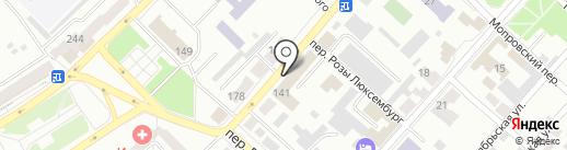 Эксперт Закупок на карте Бийска