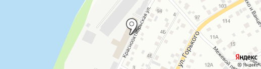 Мобил-центр на карте Бийска