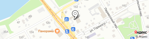 Ваш Адвокат на карте Бийска