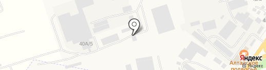 Патент сервис на карте Бийска