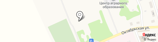 RacingSport на карте Первомайского