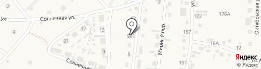 Ювелирная мастерская на карте Алтайского
