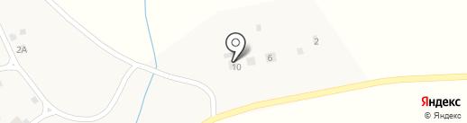 Бухгалтерская компания на карте Шульгинки