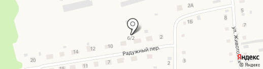 Мебельная компания на карте Советского