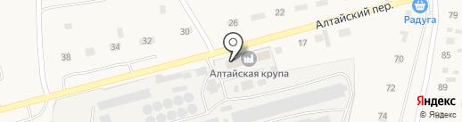 Гудвилл на карте Советского