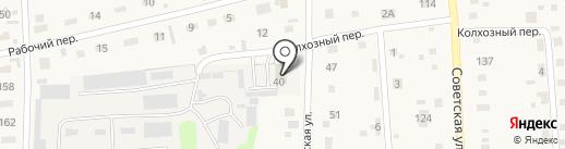 Россельхозцентр на карте Советского
