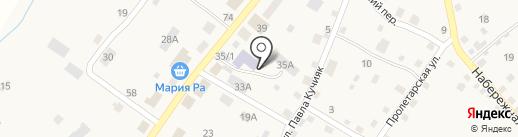 Фотоцентр на карте Шебалино