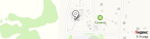 Пожарная часть №61 на карте Аи
