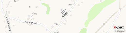 Служба заказа микроавтобусов на карте Аи