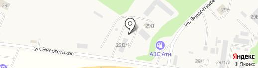 Роял Хаус на карте Маймы