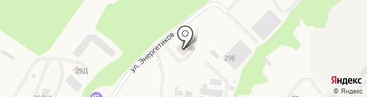 Руслана на карте Маймы
