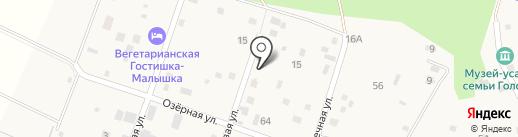 Портал Аскат на карте Аската
