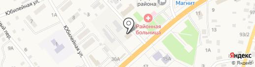 Дорожно-эксплуатационное предприятие №217 на карте Маймы