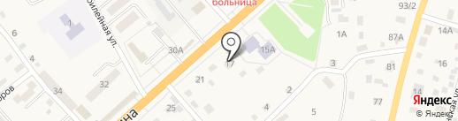 Алтайэнергосбыт на карте Маймы