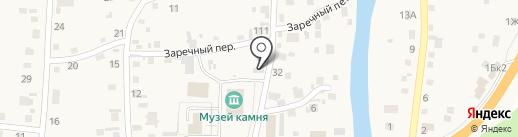 Твое окно на карте Маймы