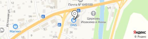 Mobilki life на карте Маймы