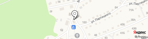 777 на карте Гурьевска