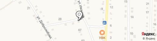 АКТИВПРОФИ на карте Гурьевска