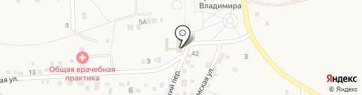ПивЗалив на карте Кемерово
