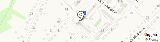 Кенгу 24 на карте Кемерово