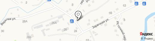 Quickpay на карте Кызыла-Озека