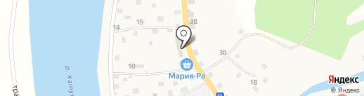 Продуктовый магазин на карте Элекмонара