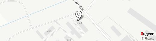 ВК-Торг на карте Кемерово