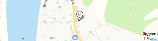 Хозяюшка на карте Элекмонара