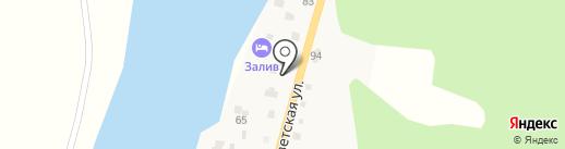 Ромашка на карте Элекмонара