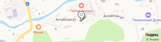 Русь на карте Элекмонара