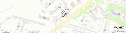 Суши Room на карте Кемерово