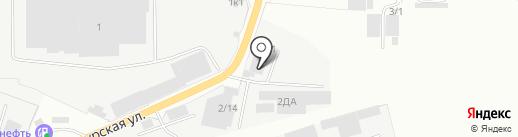 Абсолют техника на карте Кемерово