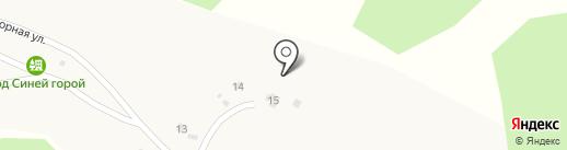 Усадьба Кискиных на карте Элекмонара