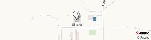 Вега на карте Бачатского