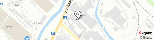 Good на карте Кемерово