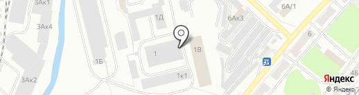 ОСНОВНОЙ ЭЛЕМЕНТ на карте Кемерово