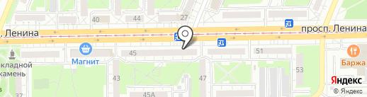 Tele2 на карте Кемерово