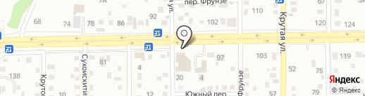 АвтоАспект на карте Кемерово